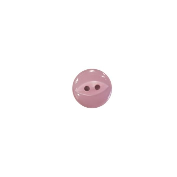 pink baby button