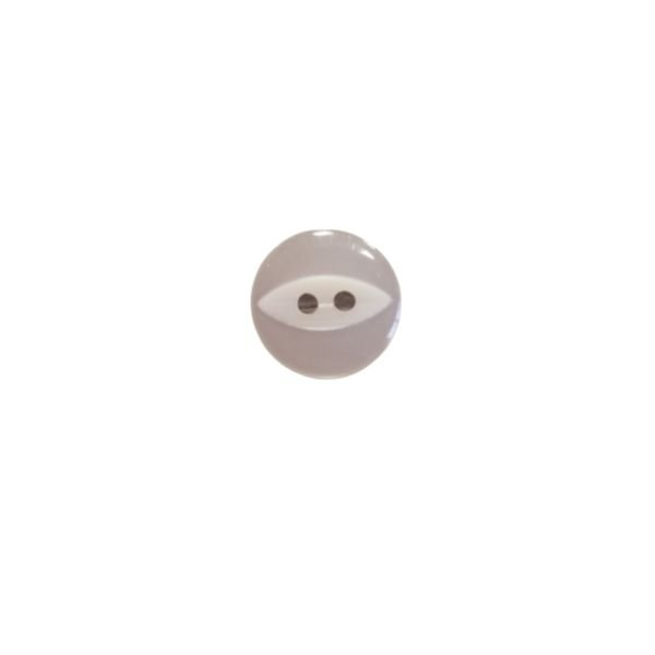 cream baby button