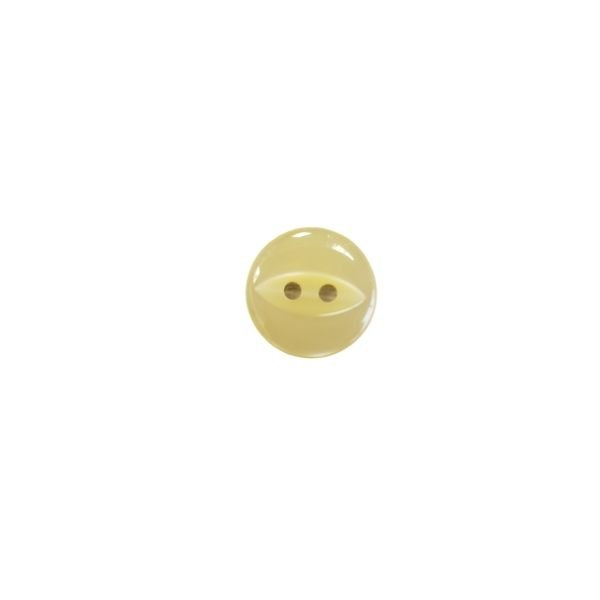 yellow baby button