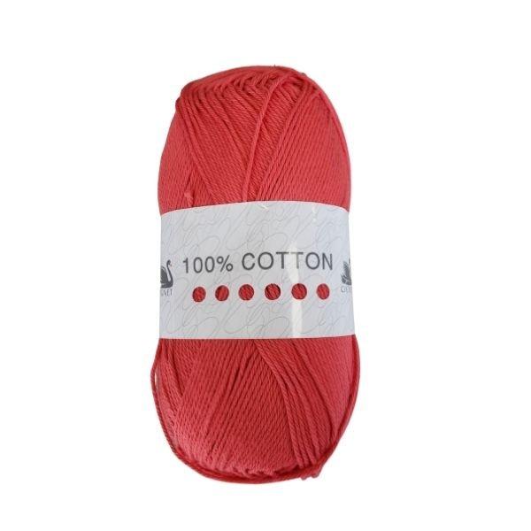 Cygnet 100% Cotton Pepper