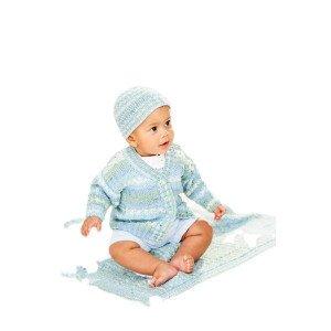 Bambino prints dk pattern 9845