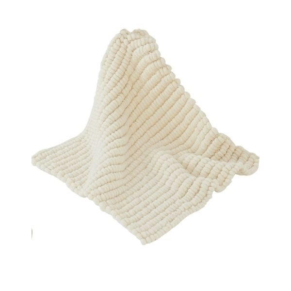 Snuggly Sweetie Blanket Pattern 4700