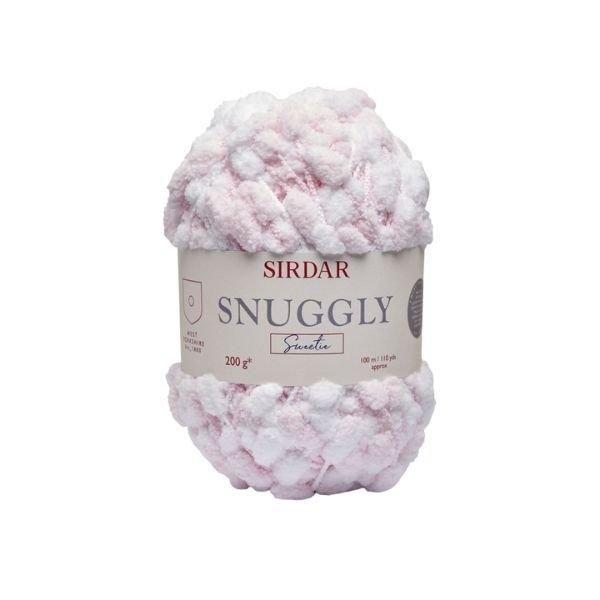 Sirdar Snuggly Sweetie in Bonbon