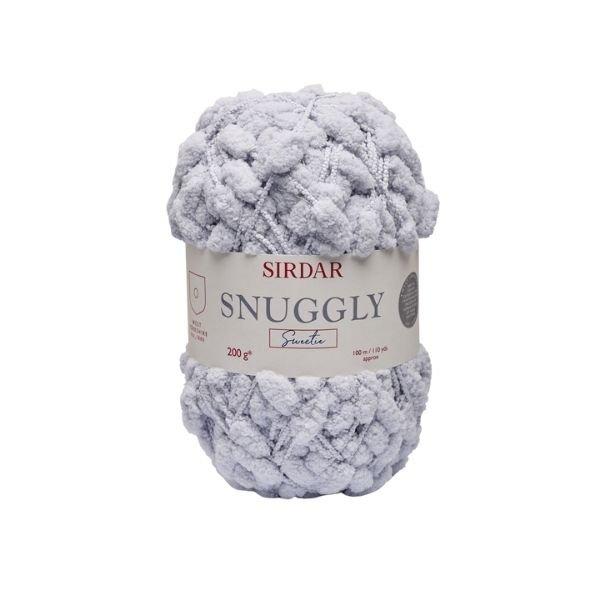 Sirdar Snuggly Sweetie in Dove