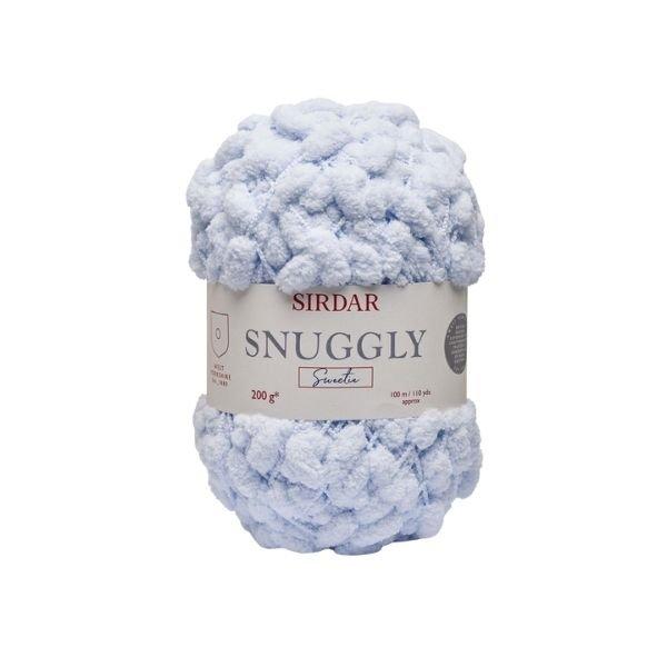 Sirdar Snuggly Sweetie in Pastel Blue