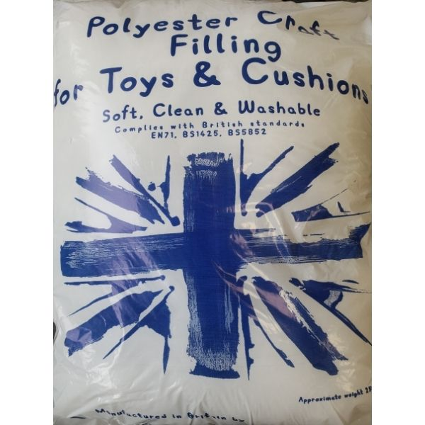 King Cole Toy and Cushion Filling